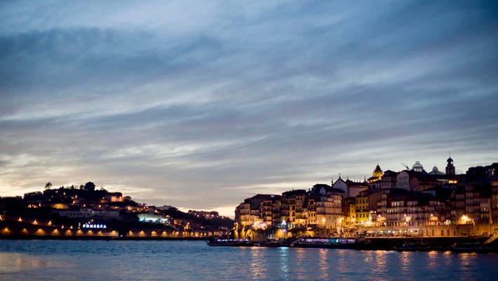 Oporto, Portugal Travel Photography