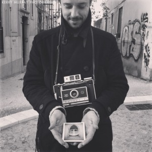 polaroid photography europe