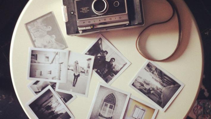 polaroid photography europe
