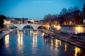 travel photographer rome