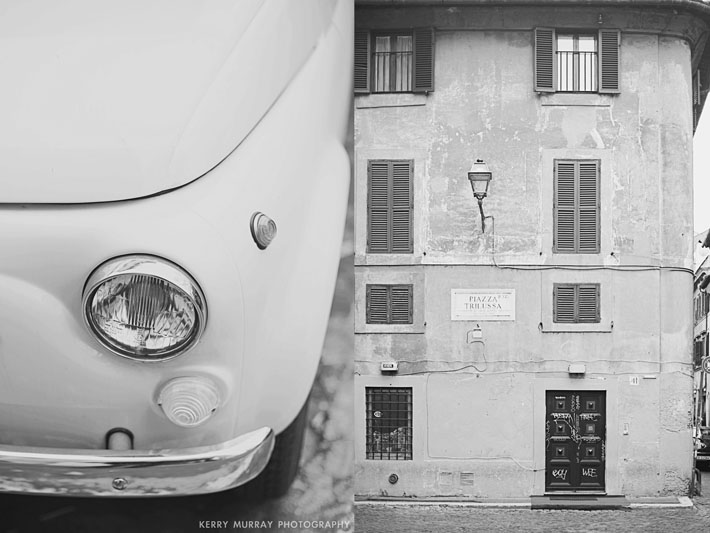 Travel Photography Rome