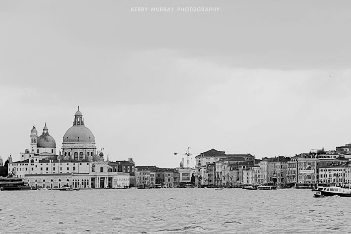 Travel photography Venice Italy