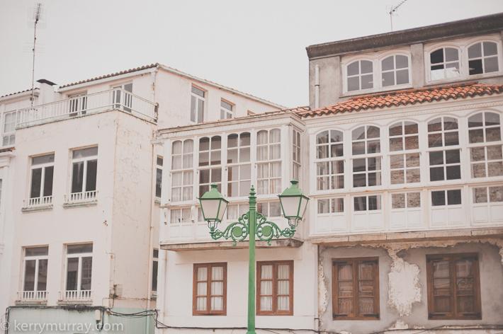 travel photography spain north coast Cedeira Galicia