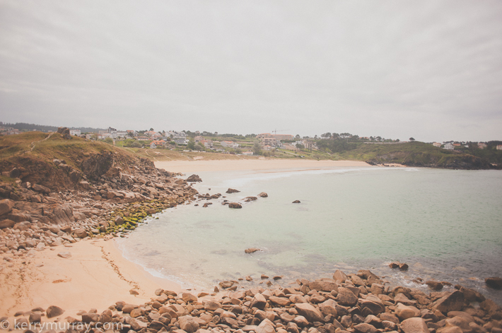 north spain travel galicia