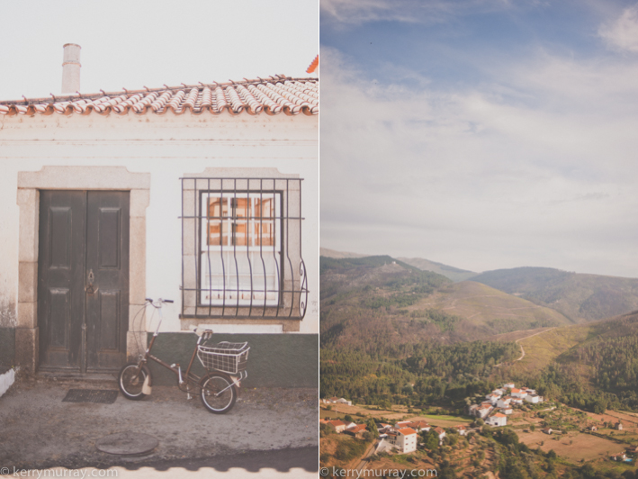 Serra da estrela, travelling in portugal, central portugal