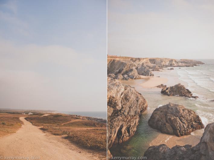 Portugals south west wild coast, costa vicentina