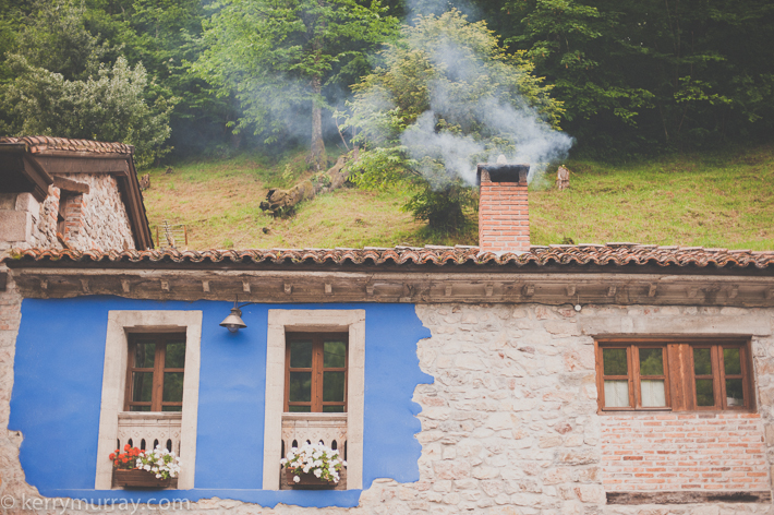 Picos da Europa, Asturias, Spain