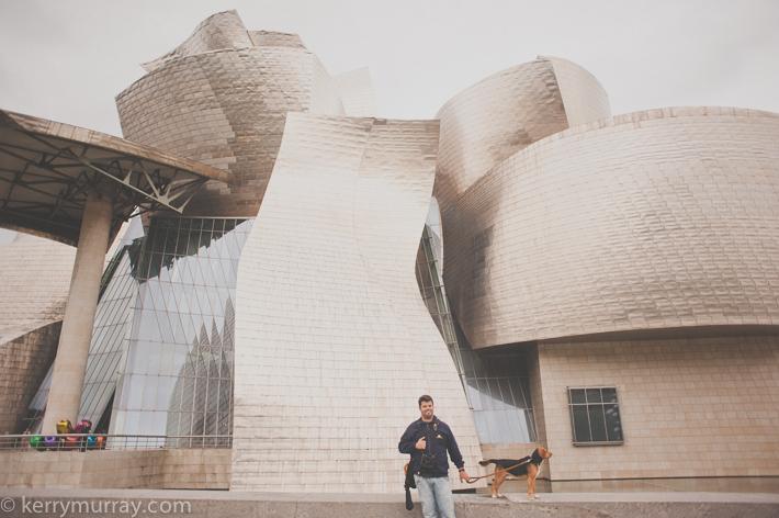 Bilbao, Basque Country, Euskadi