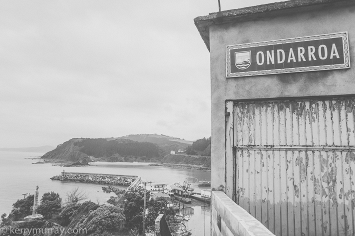 Travelling in Basque Country, Euskadi