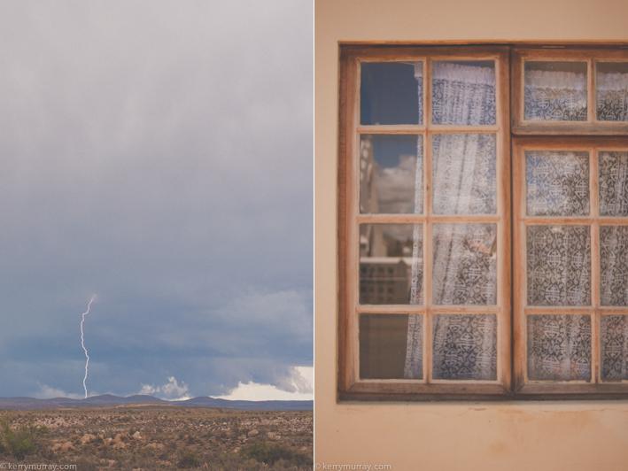 travel photography klein karoo south africa
