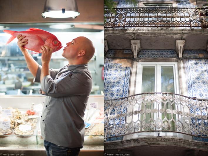 food photographer portugal