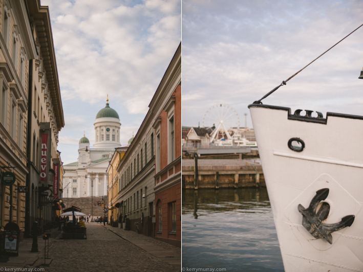 travel photography Helsinki finland