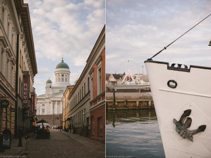 travel photography Helsinki finland