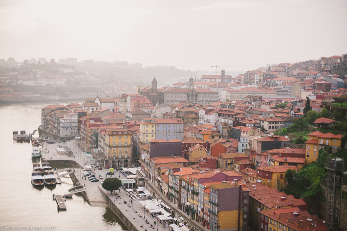 travel photography porto, portugal