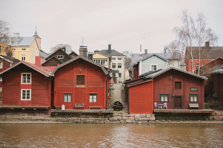 travel photography porvoo finland