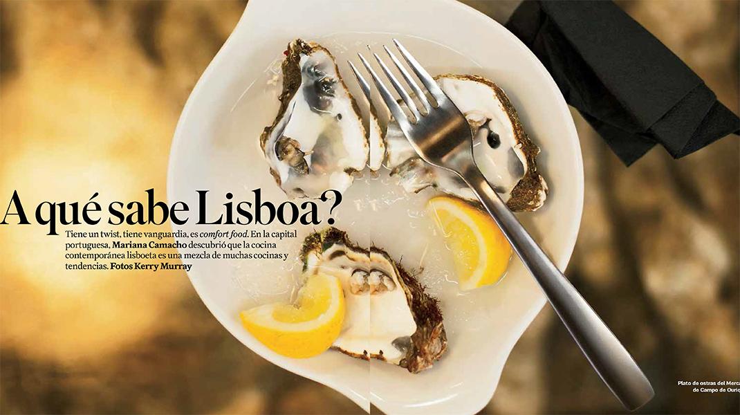Travel & Food Photographer Portugal