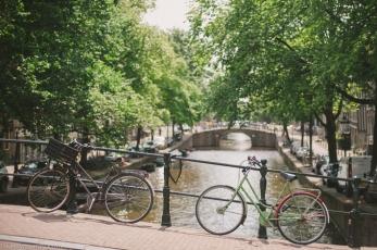 travel photography amsterdam