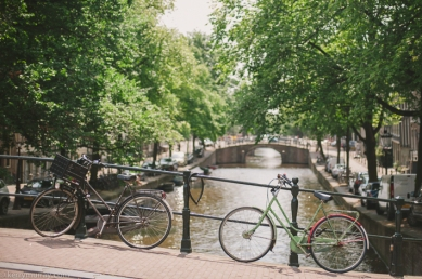 travel photography amsterdam
