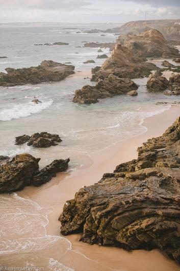 Costa Vicentina Portugal
