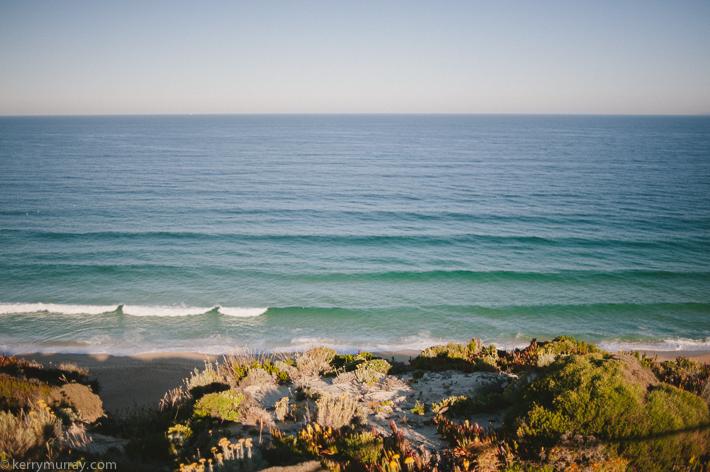 Praia da Gale Camping-18