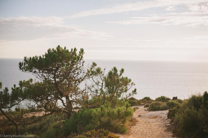 Praia da Gale Camping-20