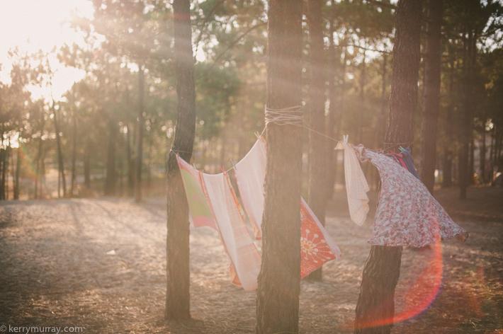 Praia da Gale Camping-24
