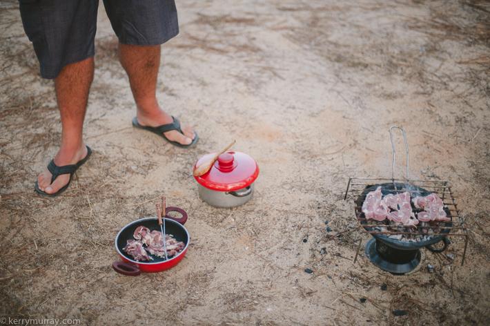Praia da Gale Camping-27