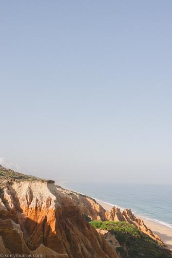 Praia da Gale Camping-8