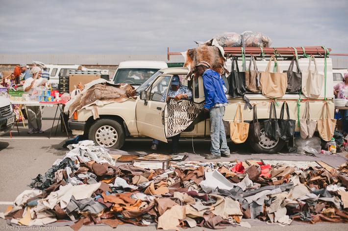 Milnerton Market Cape Town South Africa