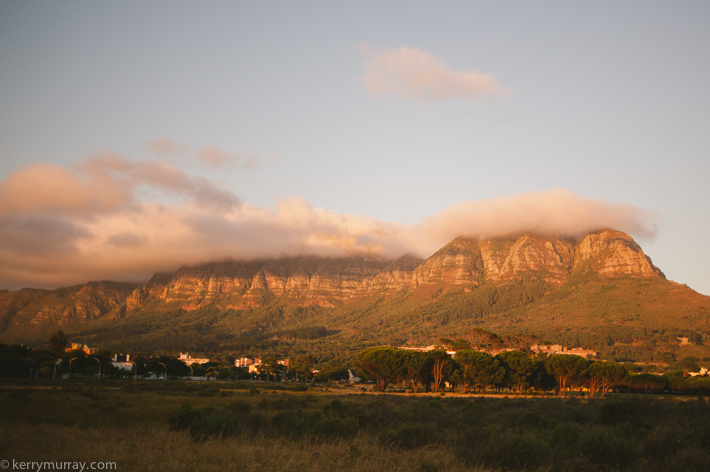 Rondebosch Common Cape Town South Africa