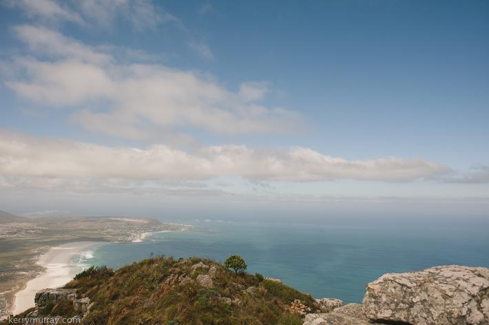 Chapmans Peak Cape Town South Africa