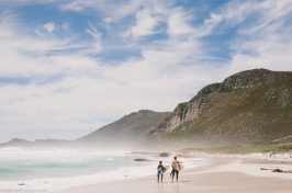 Scarborough Beach Cape Town