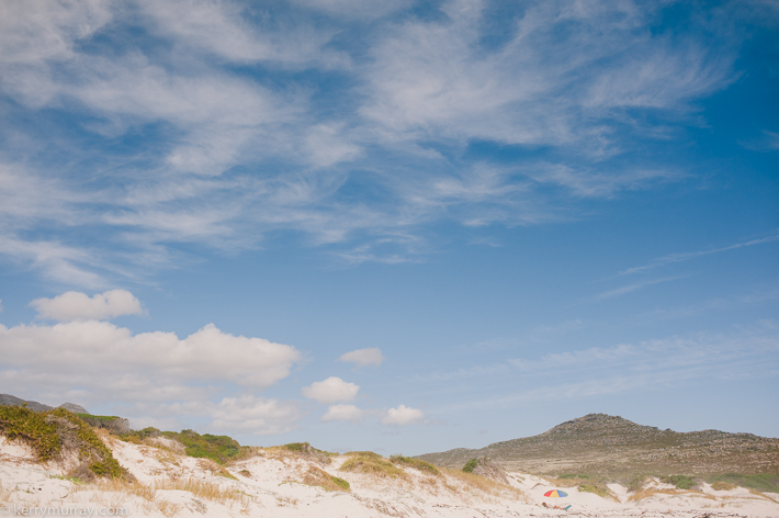 Scarborough Beach Cape Town