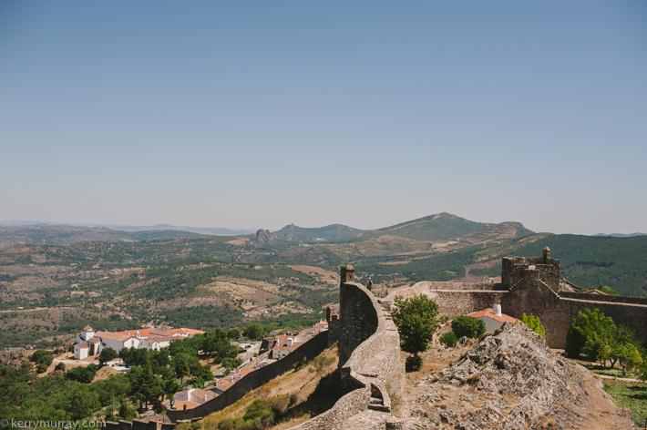 travel photography alentejo portugal