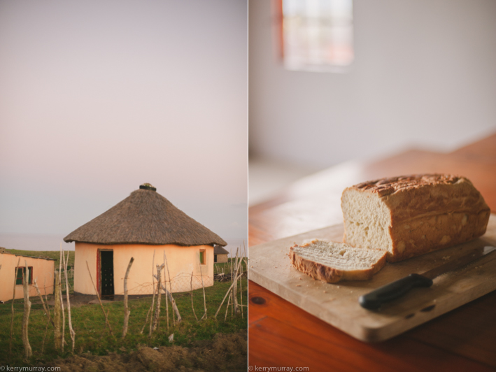 Swell Eco Lodge Mdumbi Beach Transkei
