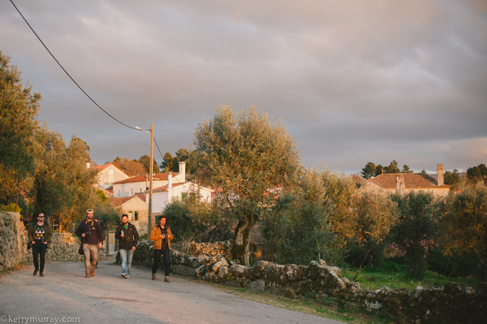 Juncais - Serra da Estrela