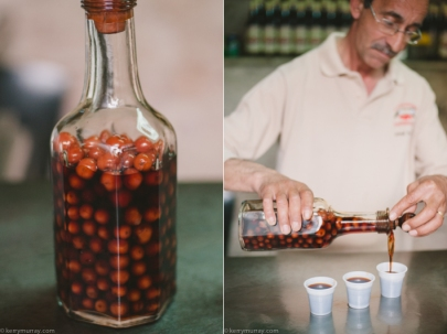 Ginjinha Lisbon Portugal