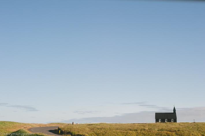 Budir Hotel Snaefellsnes Peninsula Iceland