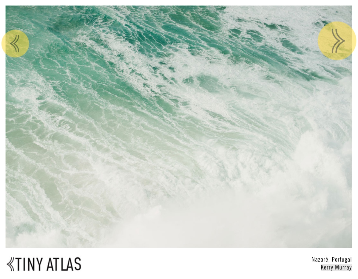 Tiny Atlas Quarterly Travel Photography