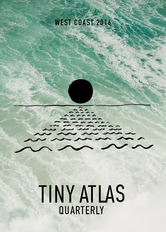 Tiny Atlas Quarterly Travel Photography