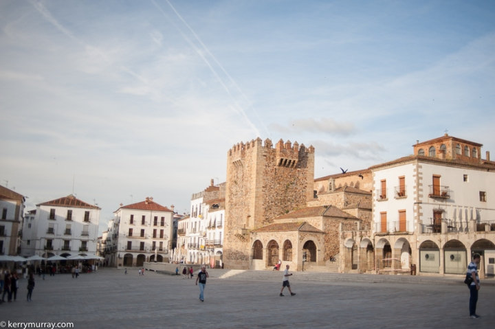 Travel Photography Extremadura Spain