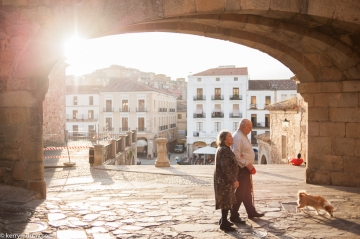 Travel Photography Extremadura Spain