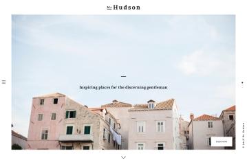 Dubrovnik Travel Writer Photographer