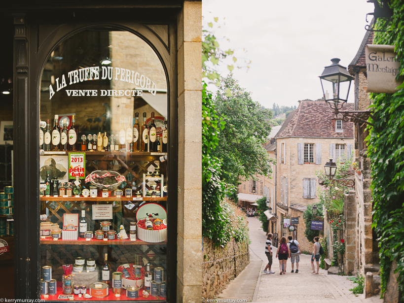 travel photographer dordogne france