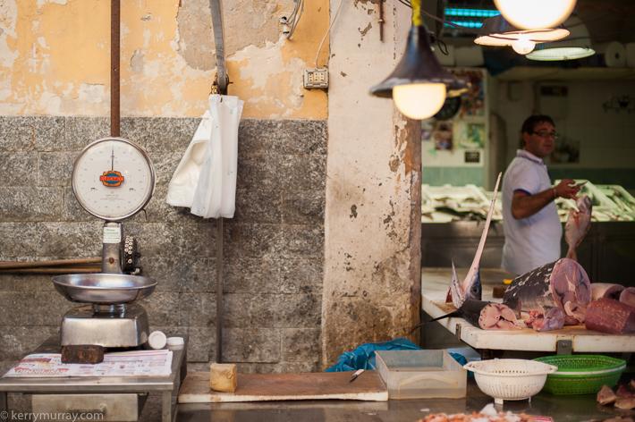 Travel Photographer Sicily Italy