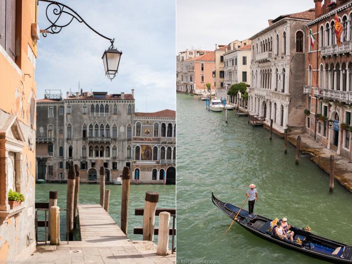 Travel Photographer Venice Italy