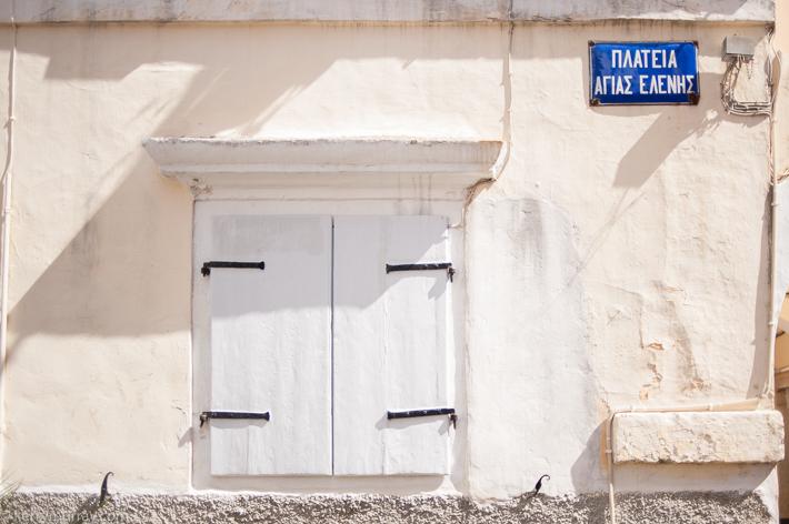Travel Photography Corfu Greece