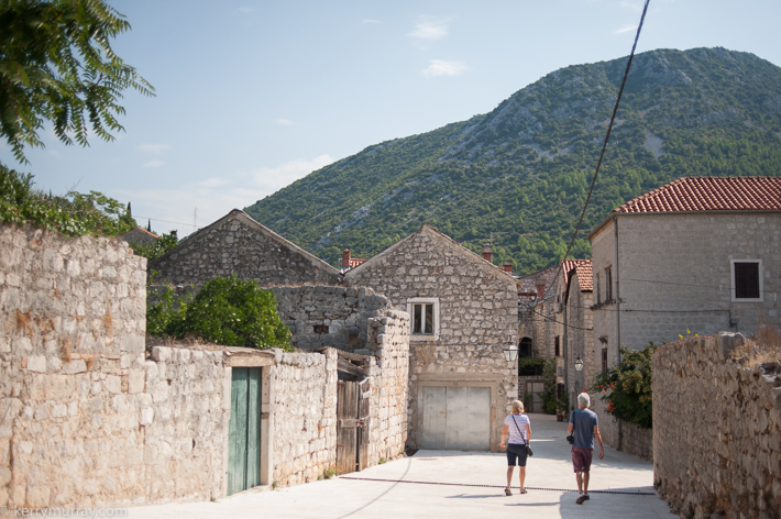 Travel Photography Croatia