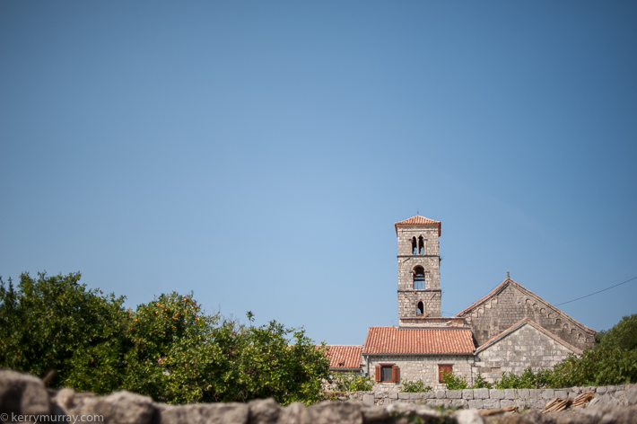 Travel Photography Croatia