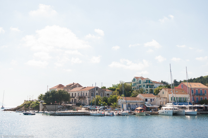 Travel Photography Kefalonia Greece